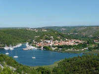 Real Dalmatia - Tour of Skradin - gastro story - wine & dine